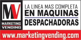 Marketing Vending