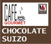 CHOCOLATE SUIZO