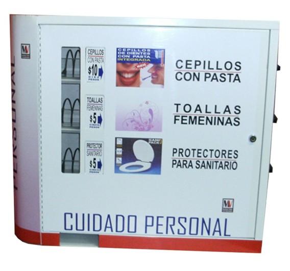 MAQUINA CEPILLOS TOALLAS PROTECTORES1
