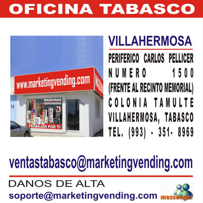 Contacto marketing vending - Web oficina euskaltel ...