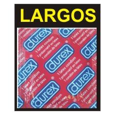 condones largos